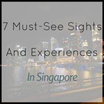 Singapore square