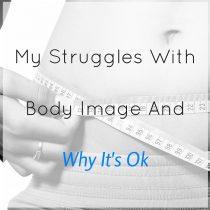 body image square