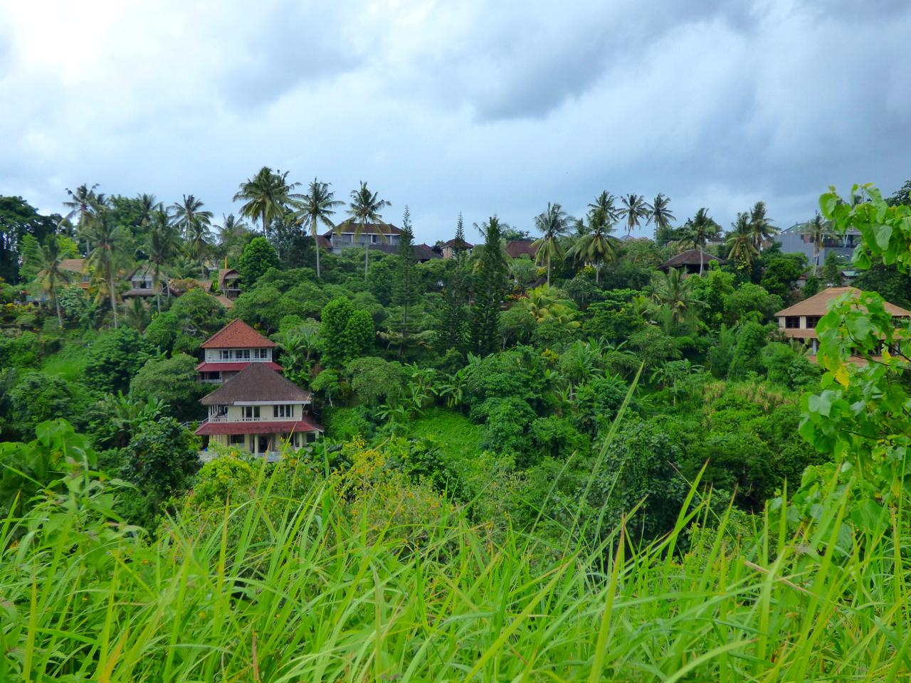 Ubud, Indoensia