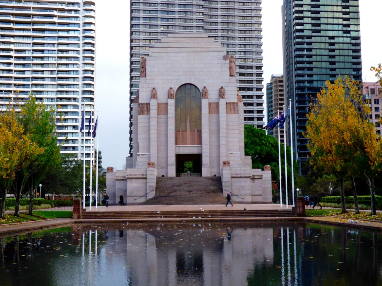 Sydney ANZAC War Memorial