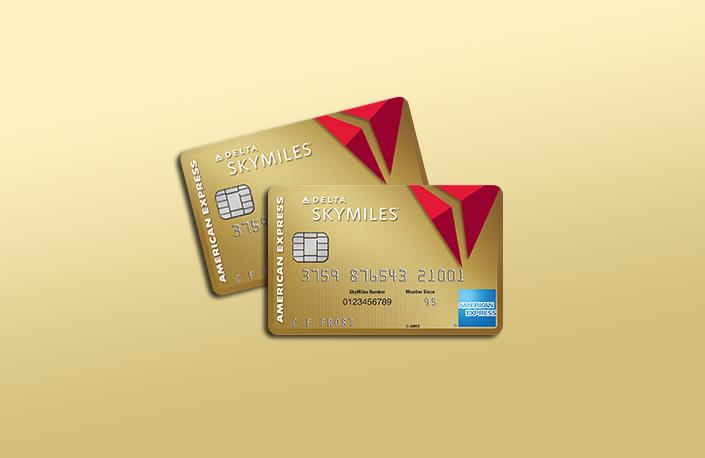 delta gold card