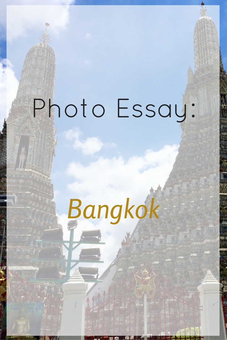Bangkok is an incredible Asian megacity with beautiful temples, amazing food and fantastic shopping. This photo essay is a collection of this amazing city.