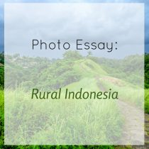 photo essay rural indoensia square