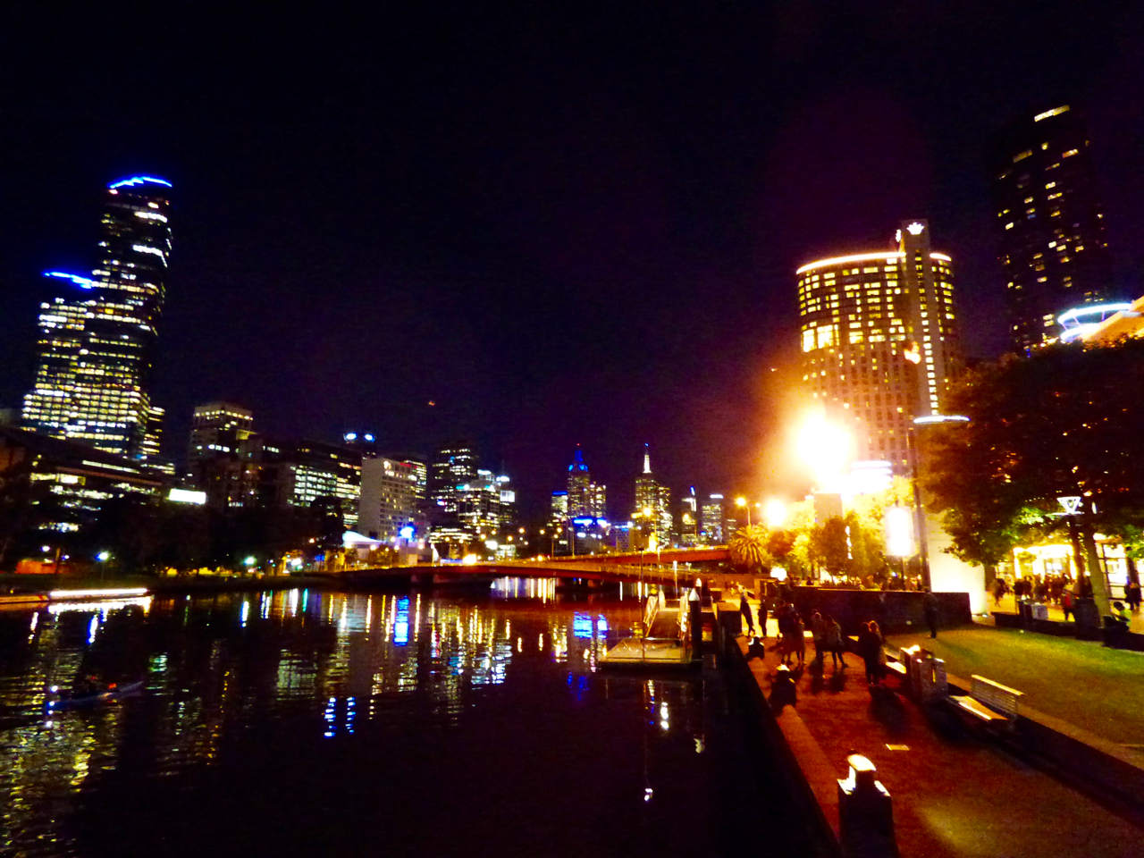 Gas Brigades Crown Casino Melbourne, Australia