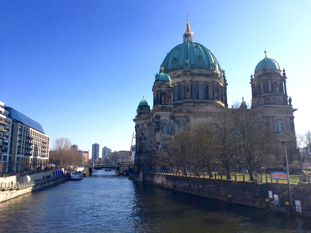 Berliner Dom, Berlin Cathedral Germany