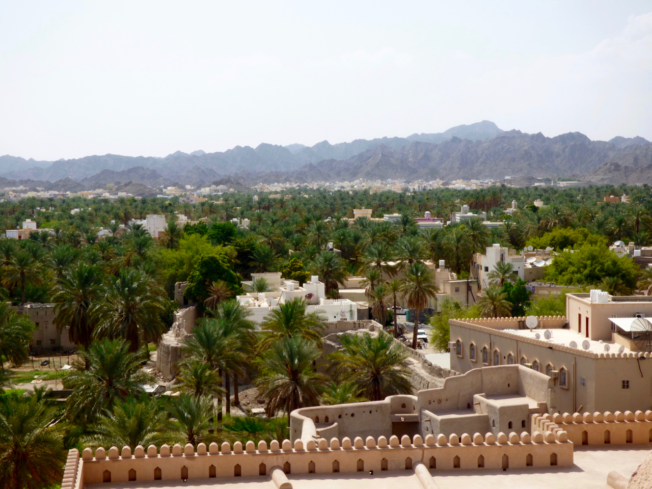 Driving tips for Oman | Oman scenery