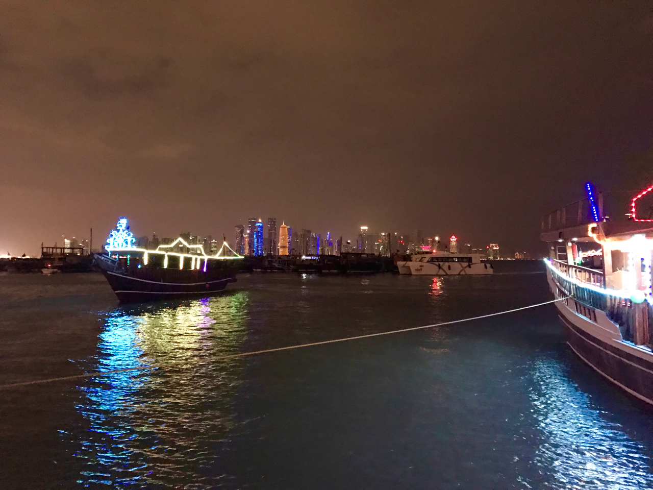 Pearl-Qatar Doha