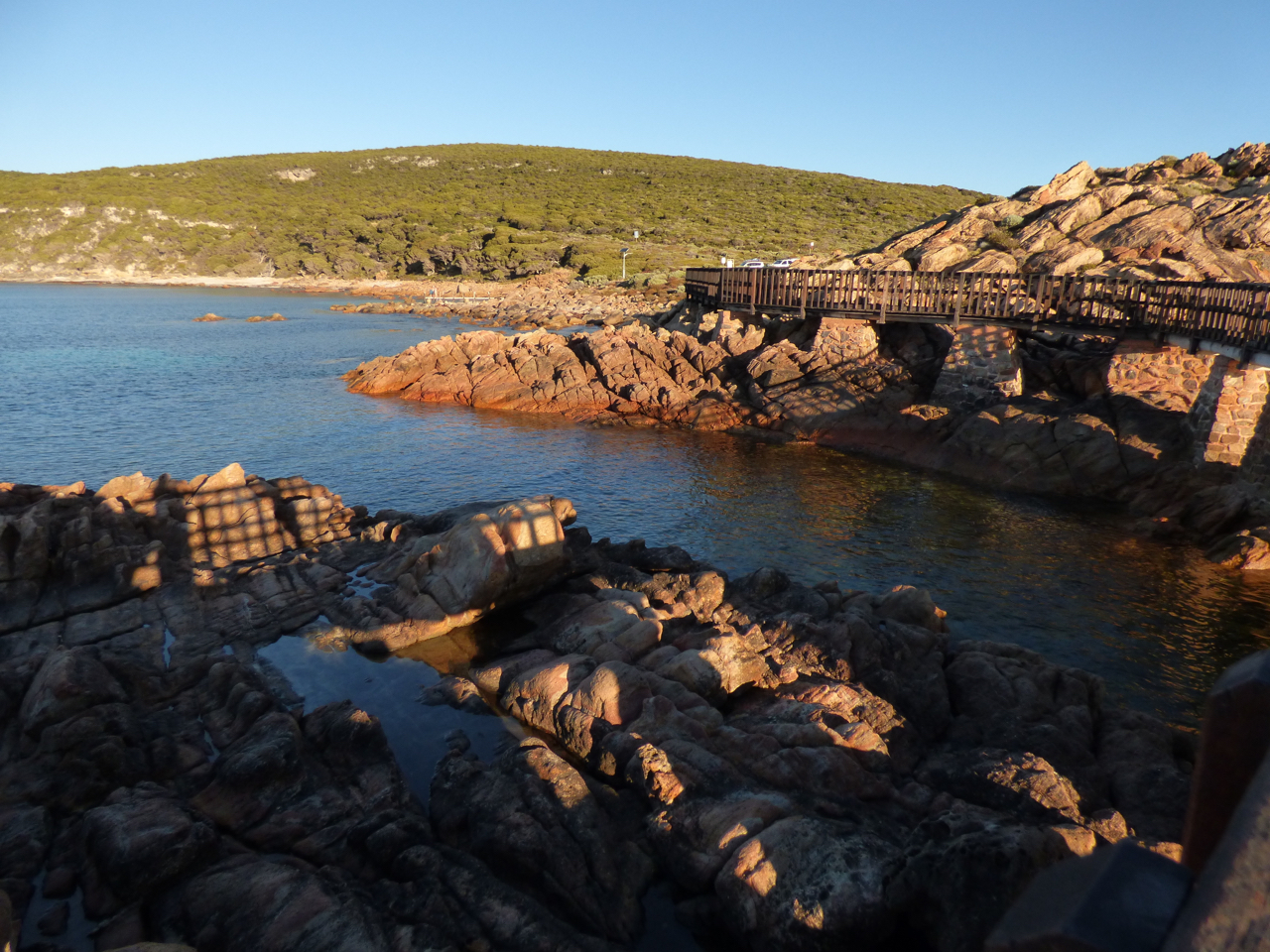 Canal Rocks, places to see in Busselton