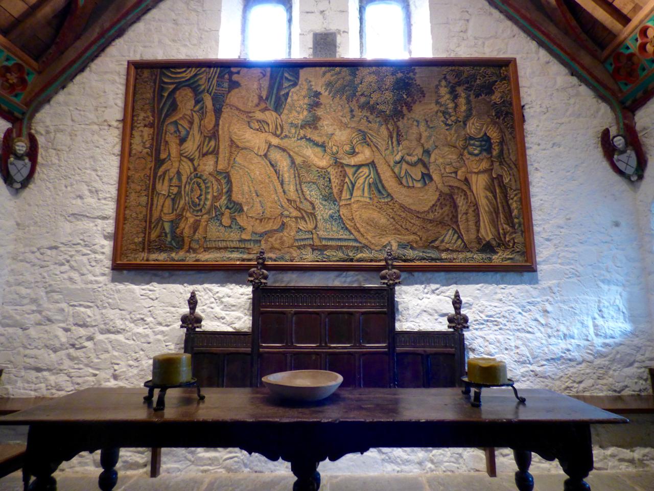 Vicars Choral Rock of Cashel